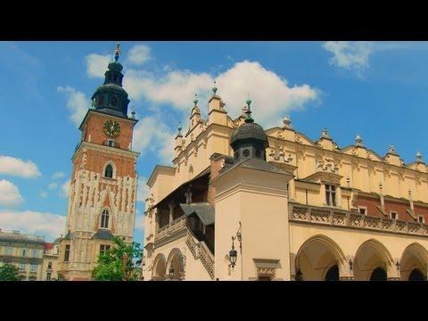 Kraków, Poland: Poland's Cultural Capital