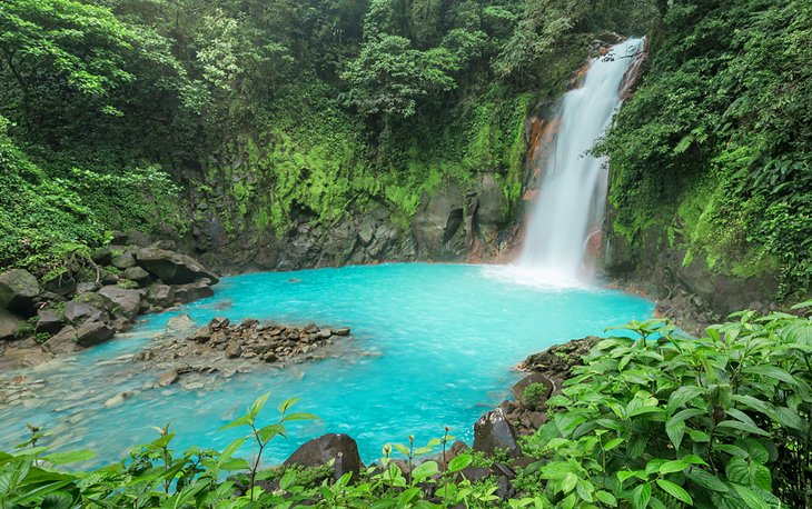 Costa Rica — $200s